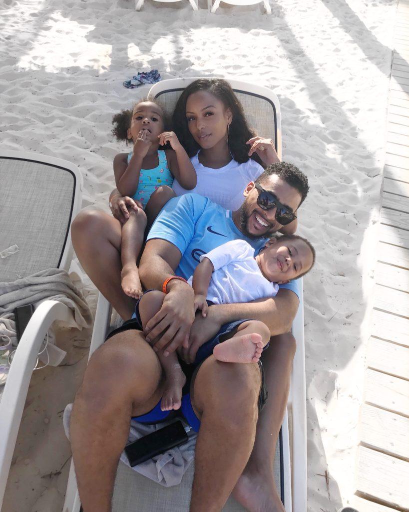 zayn and famili